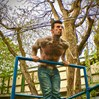 Let's Get High! How To Do A Muscle-Up